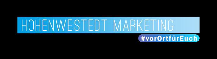 Hohenwestedt Marketing – Vor Ort + Für Euch
